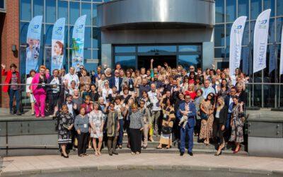 Mezinárodní konference představila unikátní EKO produkty i trendy v komunikaci